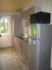 Chalet habitation pour gite ou résidence secondaire Laurier Alsace