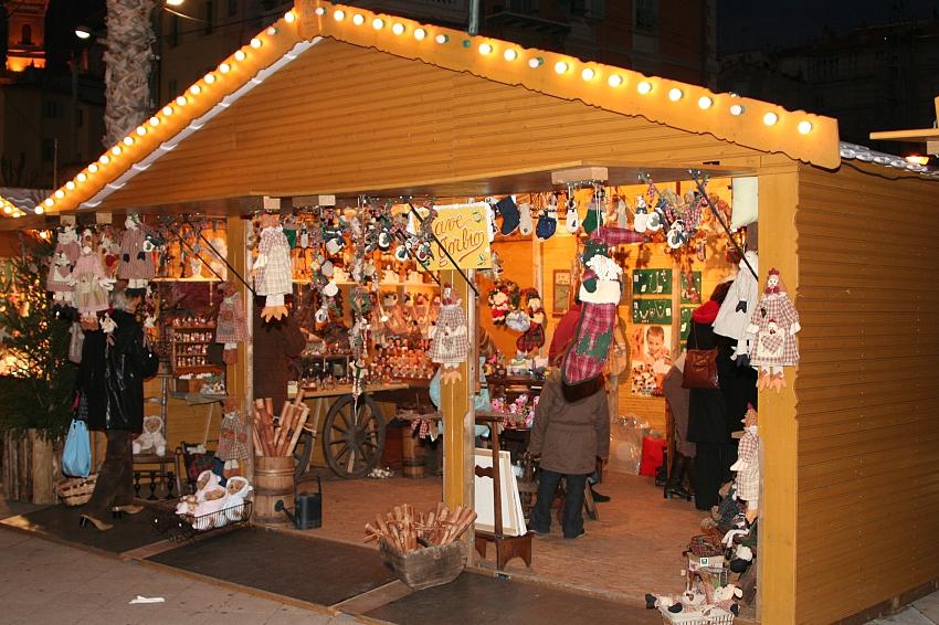 Chalet de vente / de Noël Avignon
