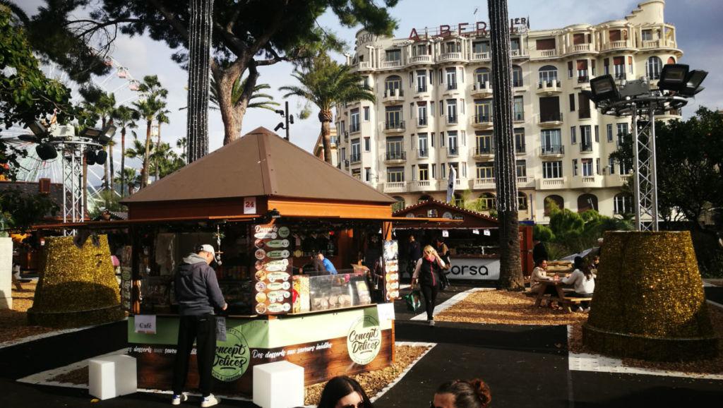 Kiosque gloriette de vente en bois Rustyle